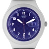 Swatch blue chess ygs7010 2002 herbst winter kollektion
