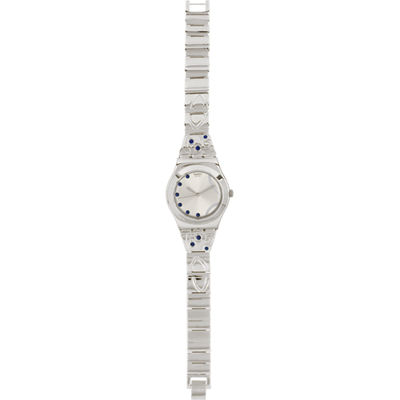 Swatch modie dance yls161g 2009 herbst winter kollektion