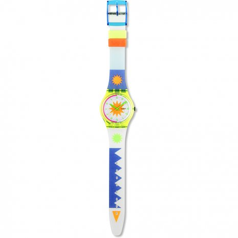 Swatch Artic Star Uhr