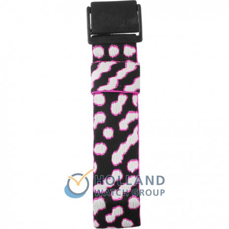 Swatch BC103 Abraxas Band