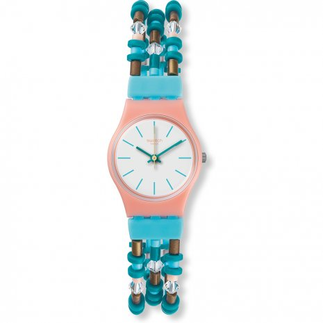 Swatch Beadaround Large Uhr