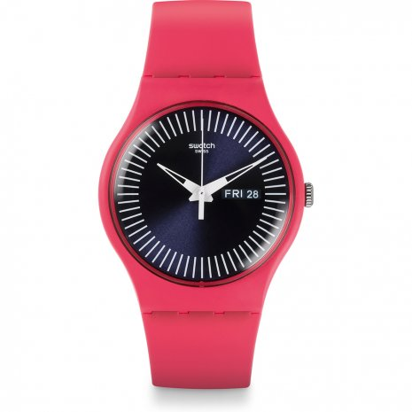 Swatch Berry Rail Uhr