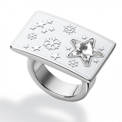 Swatch Bijoux Dreamy Star Ring Ring