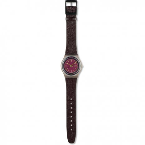 Swatch Bookey's Bet Uhr