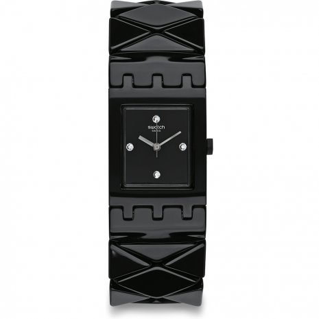 Swatch Chalkboard Small Uhr