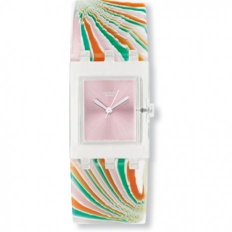 Swatch Colorbreeze Small Uhr