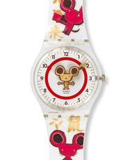 Swatch GE201