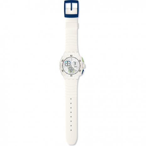 Swatch Flying Provocacy Uhr