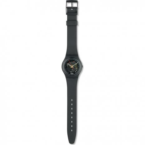 Swatch High Tech 2 Uhr