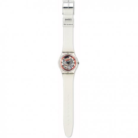 Swatch Magic Show Uhr