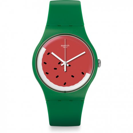 Swatch Pasteque Uhr