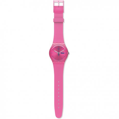 Swatch Pink Rebel Uhr