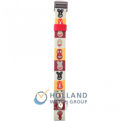 Swatch PMK115 Doggy Bag Band