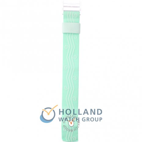 Swatch PWB166 Mint Sea Band