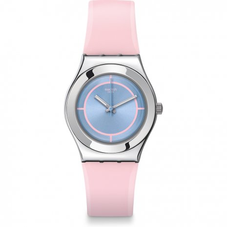 Swatch Rose Punch Uhr