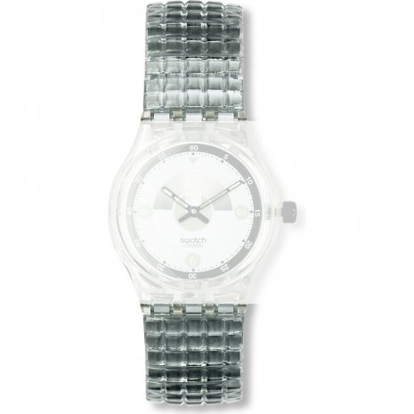 Swatch SSK108 Rusher Large Band