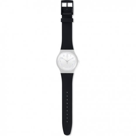 Swatch SUOB718 Secret Service Band