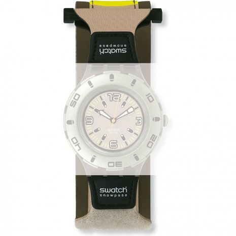 Swatch Band 2004