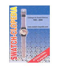 CLOP Swatch-clopedia 2000-2001