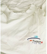SHIRT31 Swatch Expo Lisboa 1998  T-Shirt