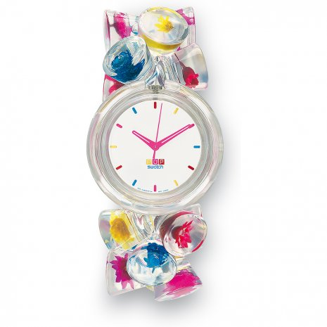 Swatch Sweet Scents Small Uhr