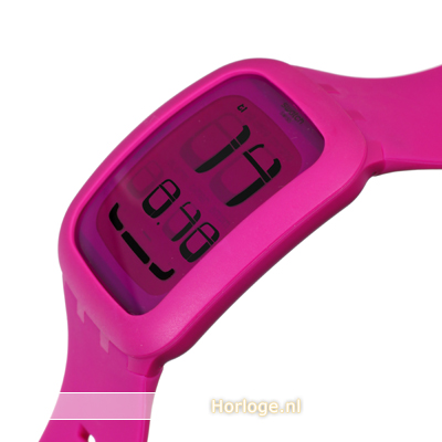 Digital Touch Watch Herbst / Winter Kollektion Swatch