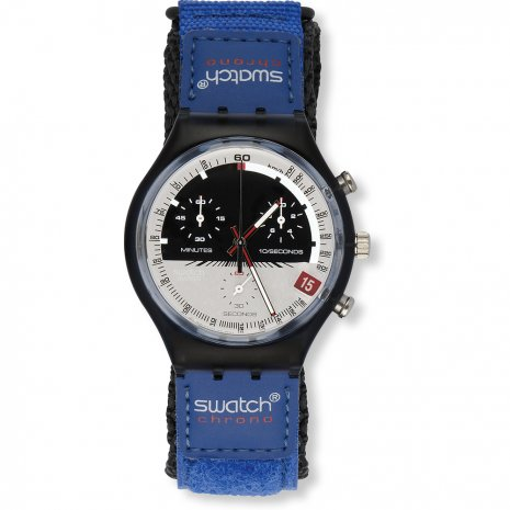 Swatch Velocita Small Uhr