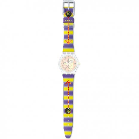 Swatch Band 1996